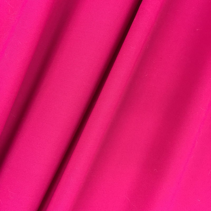 Tissu maillot de bain rose fuchsia lycra par 10cm - Tissu maillot de bain ...
