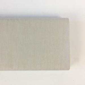 Tissu à chemise beige    - Mercerine