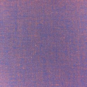 Tissu à chemise bleu/corail   - zoom - Mercerine