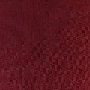 Tissu à chemise bordeaux/bleu   - zoom - Mercerine