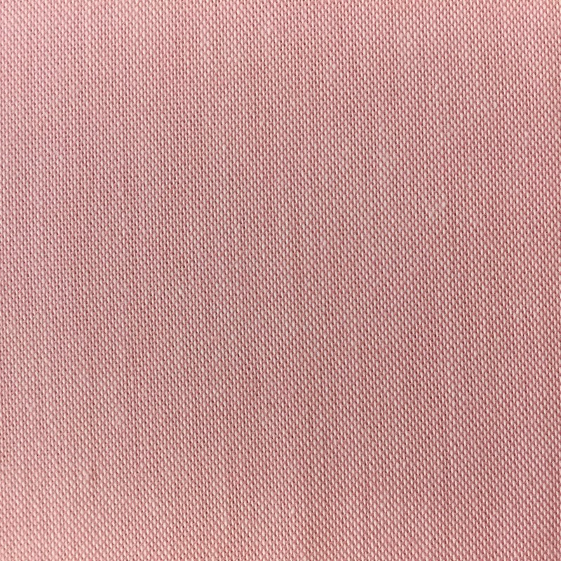 Tissu à chemise rose   - zoom - Mercerine