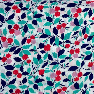 Coton Liberty Andreaa B - Mercerine.com