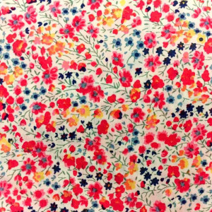 Coton Liberty PHOEBE M - zoom 10cm - Mercerine.com