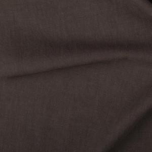 lin pais marron glac au m tre par 10cm. Black Bedroom Furniture Sets. Home Design Ideas