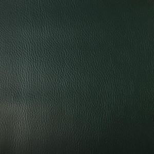 Tissus simili cuir vert foncé - Mercerine.com