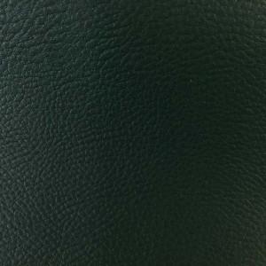 Tissus Simili Cuir Vert Sapin Karl Mercerine
