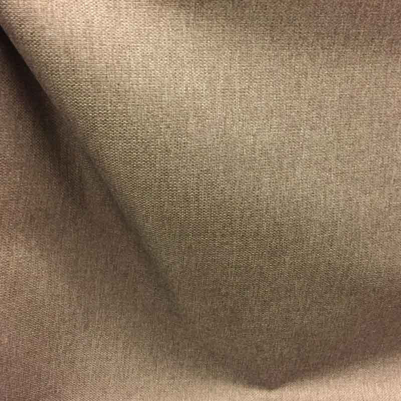 Tissu occultant Calypso taupe au mètre- Mercerine.com