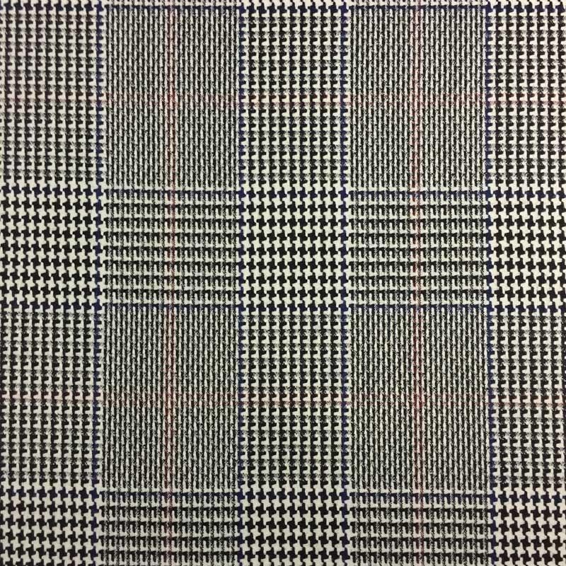 tissu prince de galles 100 x10cm. Black Bedroom Furniture Sets. Home Design Ideas