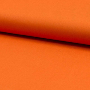 Biais orange corail