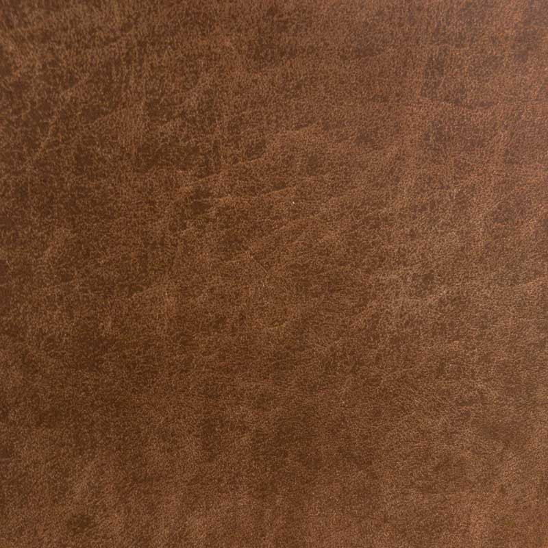Caramel Mètre Mercerine Colt Au Marron Tissu Cuir Polyester QWBrdxCoe