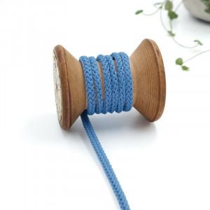 cordon-tricote-au-metre-cordon-rond-au-metre-lacet-au-metre-021-bleu