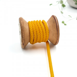 cordon-tricote-au-metre-cordon-rond-au-metre-lacet-au-metre-052-jaune-soleil