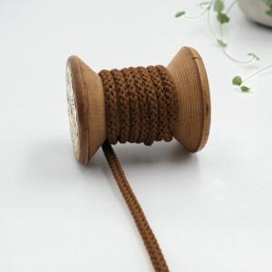 cordon-tricote-au-metre-cordon-rond-au-metre-lacet-au-metre-056-marron
