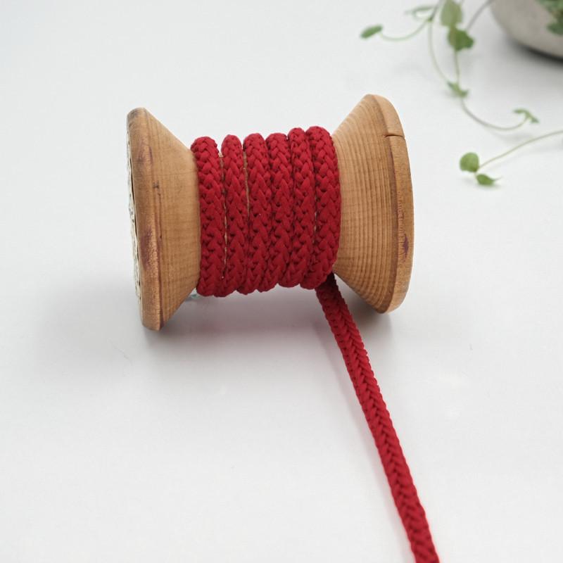 cordon-tricote-au-metre-cordon-rond-au-metre-lacet-au-metre-071-rouge-fonce