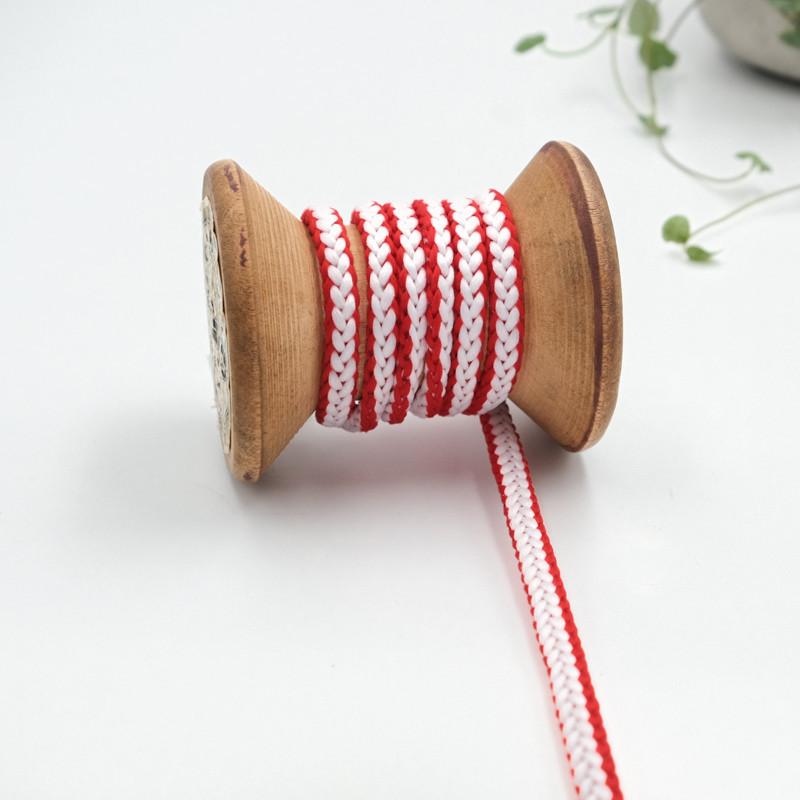 cordon-tricote-au-metre-cordon-rond-au-metre-lacet-au-metre-108-rouge-et-blanc