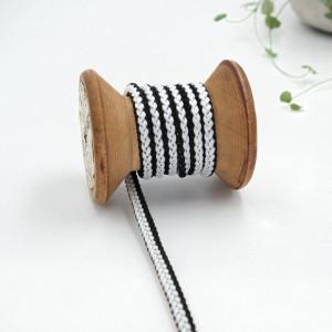 cordon-tricote-au-metre-cordon-rond-au-metre-lacet-au-metre-114-noir-et-blanc