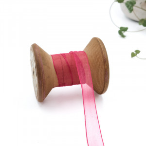 ruban-mousseline-organza-ruban-transparent-au-metre-078-rose-magenta