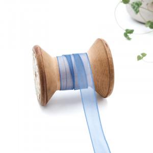 ruban-mousseline-organza-ruban-transparent-au-metre-005-bleu