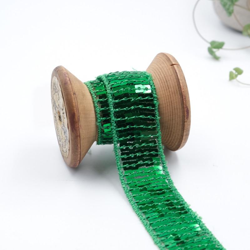 ruban-sequins-galon-paillettes-au-metre-ruban-brillant-pour-sac-015-vert