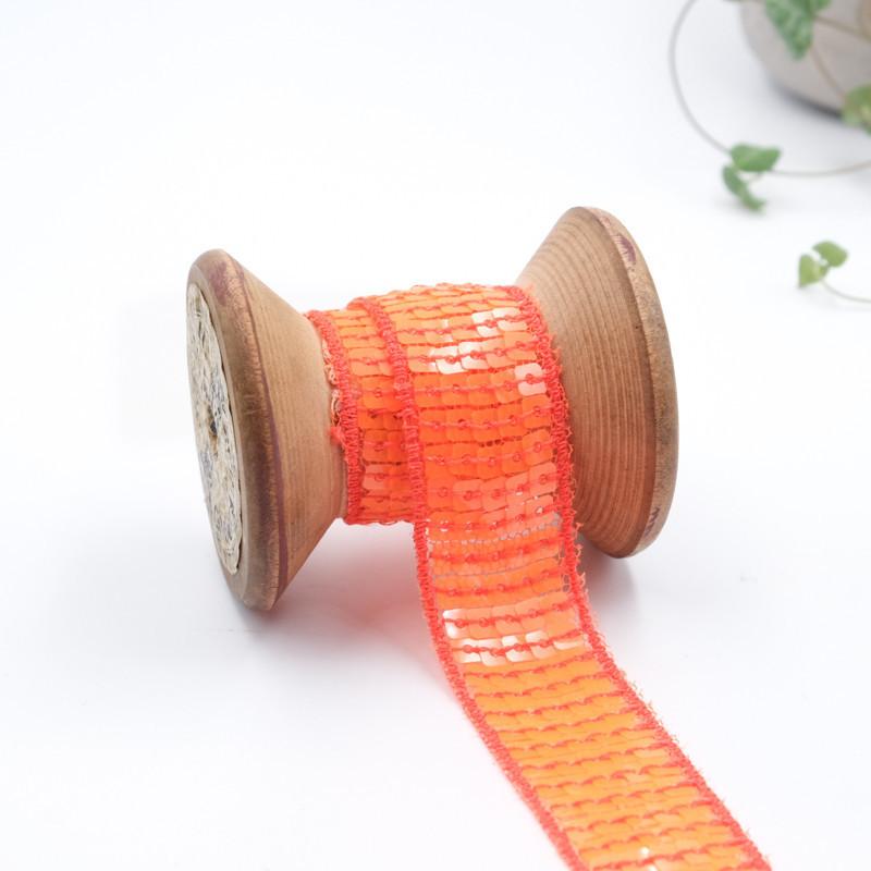 ruban-sequins-galon-paillettes-au-metre-ruban-brillant-pour-sac-203-orange