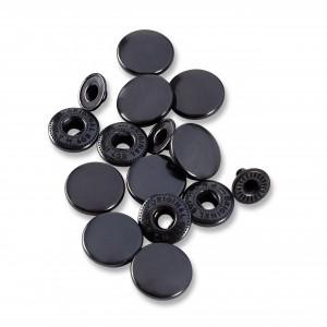 Boutons pression 15mm noir- Anorak Prym {attributes}