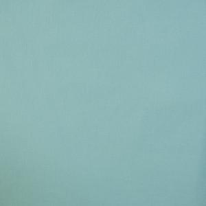 Tissu coton uni vert cascade oekotex ® Jekyll - par 10cm