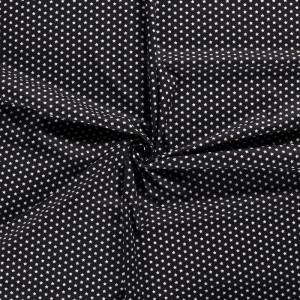 popeLine noir etoiles x10cm