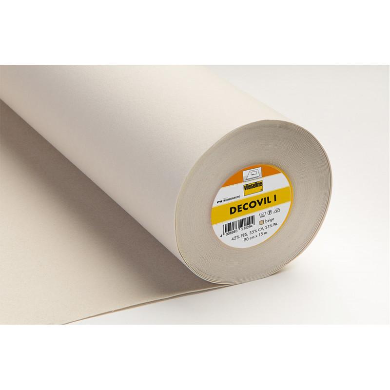 Vilene//Vlieseline Lamifix Vernis stratifi/é thermocollant 45 cm de large 3 Metres