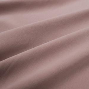 Tissu viscose rose Anja - Viscose unie - 1947002.FE.S