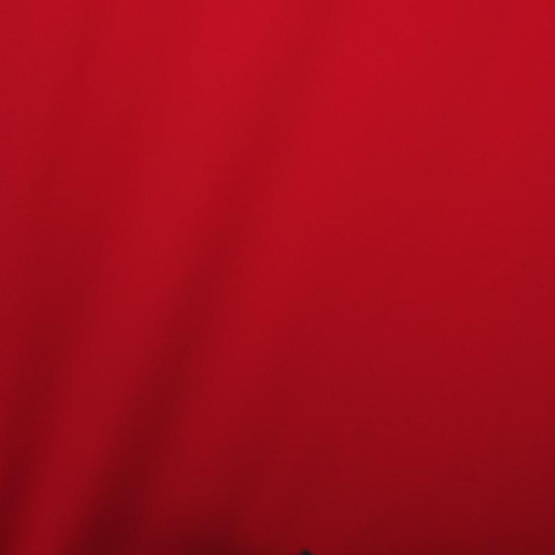 Lycra Mat Rouge x10cm - Lycra et Maillot de bain - 1780506.FE.X