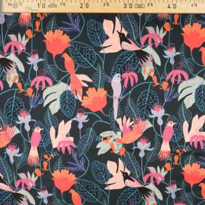 Dashwood Studio Rayonne Gardenia - 10cm - Dashwood Studio Tissus - 1945009.FE.XTissu Dashwood Studio- Mercerine