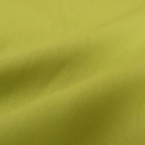 Coton vert - percale de coton