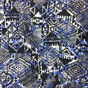 ... tops, robes ou jupes. Composition   Viscose Spandex Laize   160cm  Capacité d étirement   80% sens trame, 30% sens chaîne (droit fil) 2138f5c6677