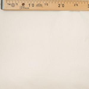 Velours milleraies ecru Oek otex - 10cm - Mercerine