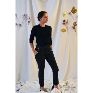 Loulou - Patron pantalon -  Maison Fauve -