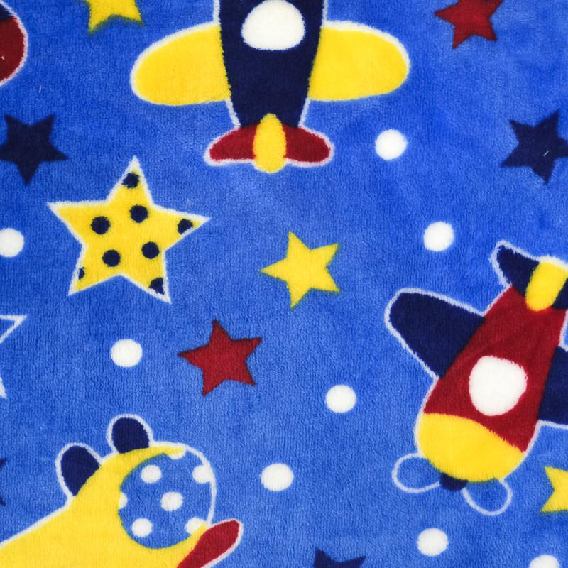 Polaire double face voler jusqu'aux étoiles