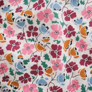 Coton Liberty Fabrics Edie A