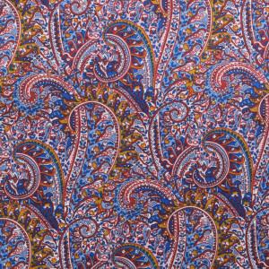 Coton Liberty Fabrics Tropical Prince A