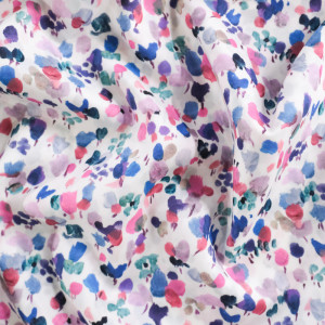 Coton  Liberty Fabrics Rhapsody B