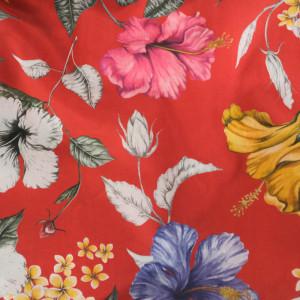 Coton Liberty Fabrics Paradise Bay A