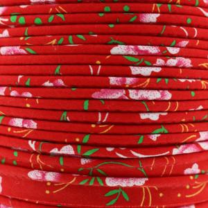 Passepoil  Pivoine rouge - Petit Pan
