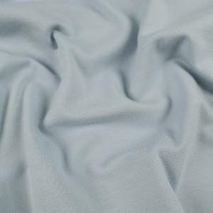 Jersey coton bleu ciel Oekotex Kate