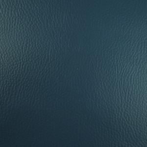 Tissu simili cuir Paon Karl