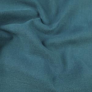 Coton Vintage épais Bleu canard demi natté