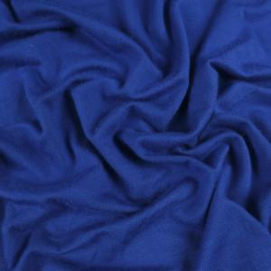 Jersey Bambou bleu roi Oekotex®