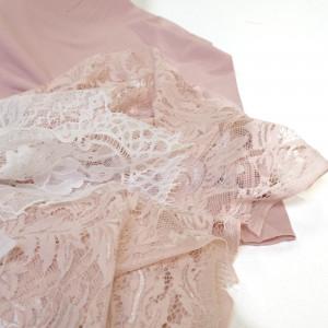 Tissu pour lingerie