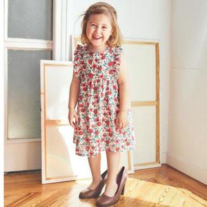 Patron de couture enfant