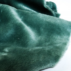 Tissu doudou