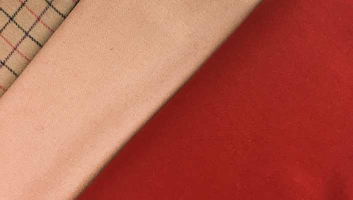 Nouvelle collection Rouge Venise
